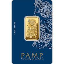 Pamp 20 gramů - Investiční zlatý slitek