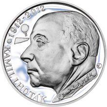 200 Kč Kamil Lhoták