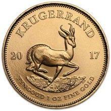 8ca483d79 Náhled - Kruger Rand 1 Oz Unc. - Investiční zlatá mince