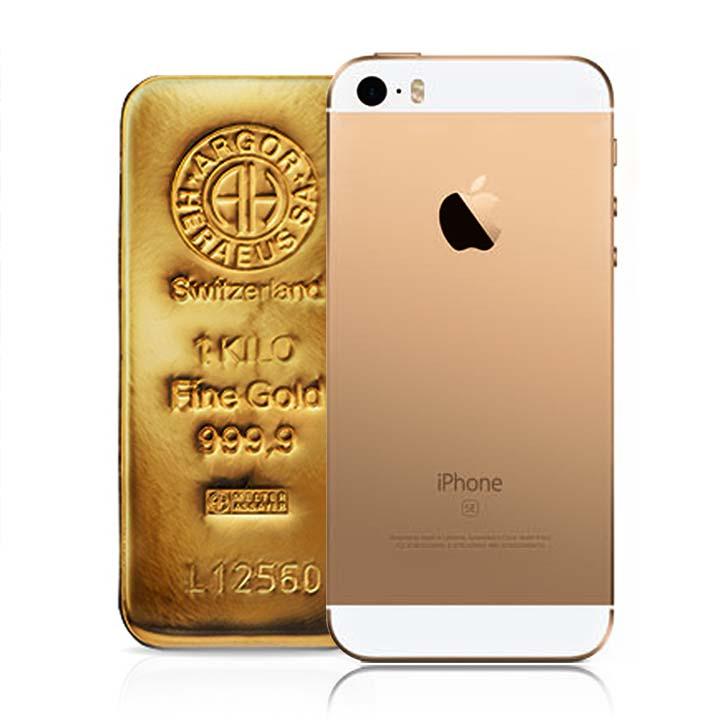 c032507300ff Investiční zlato - Zlatá cihla 1000 gramů - 961391 Kč. - Argor Heraeus