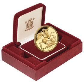 Half Sovereign Proof