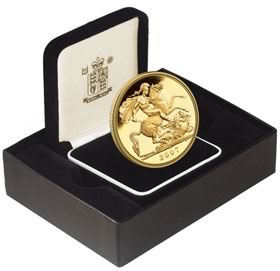 Sovereign Proof
