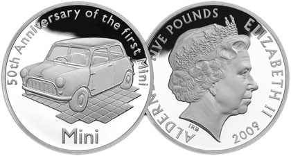 50th Ann. of the Mini Ag